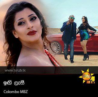 Igilasi - Colombo MBZ