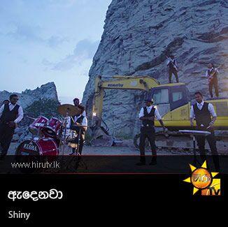 Adenawa - Shiny