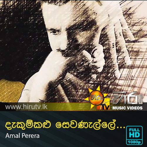 Dekumkalu Sewanalle - Amal Perera